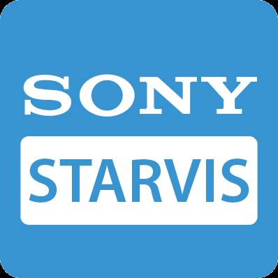 Sony starvis - ikona
