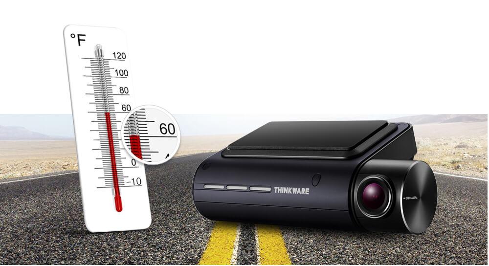G-ON kamera do auta PROTECTION