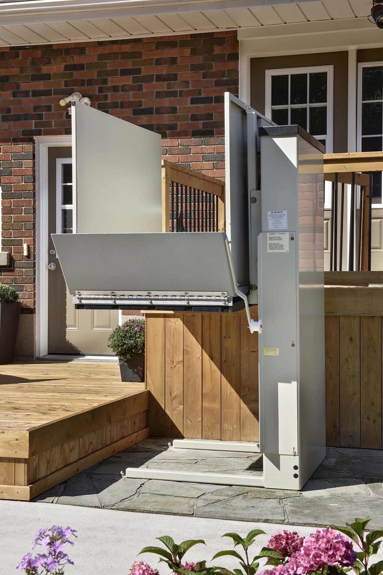 Savaria Multilift Access Solutions