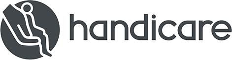 Handicare logo Access Solutions
