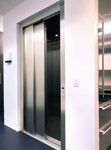 Cambridge CambrianResidential Elevator Access Solutions
