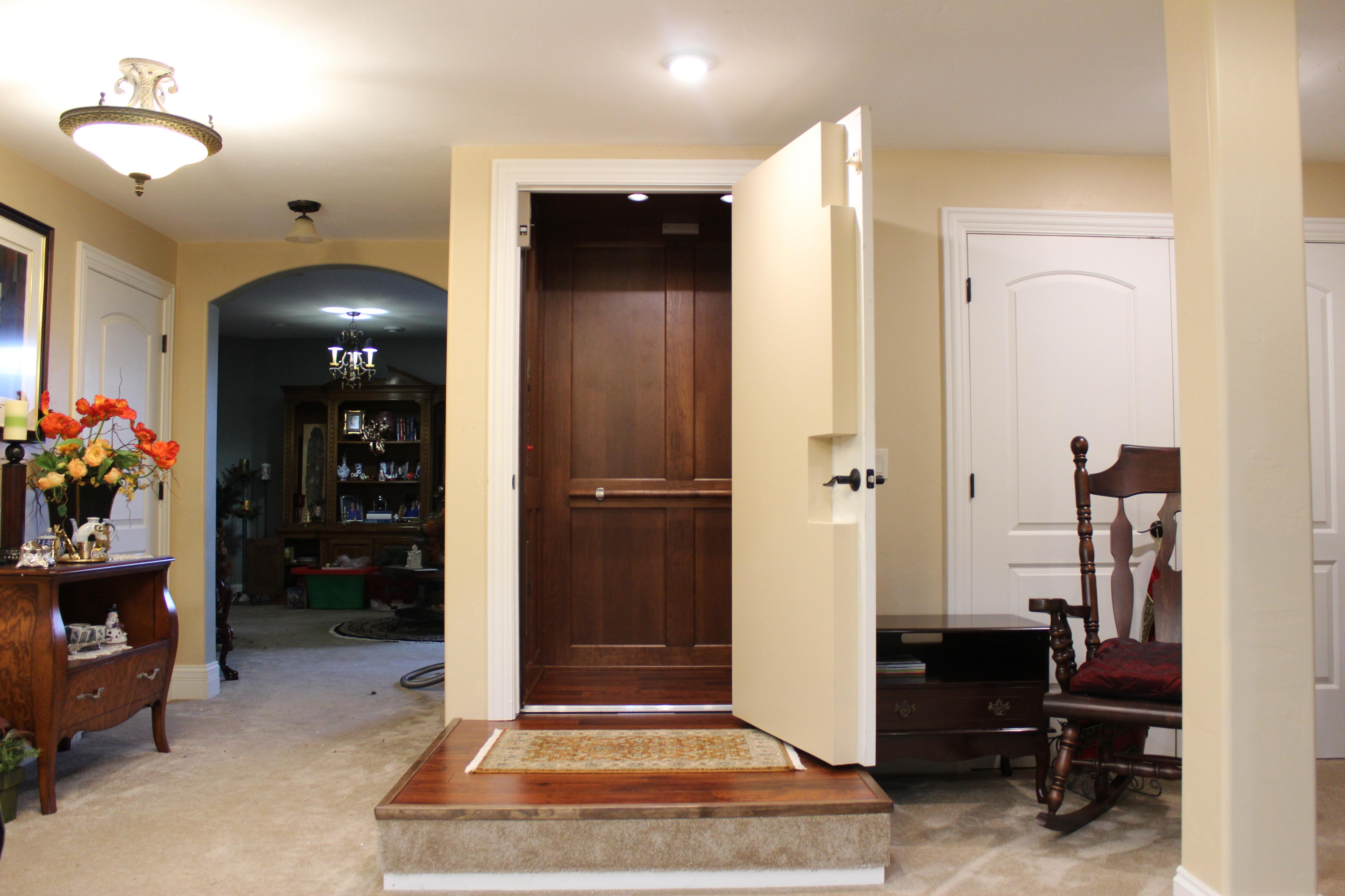 Waupaca ResidentialPaca-Lift Elevator Access Solutions