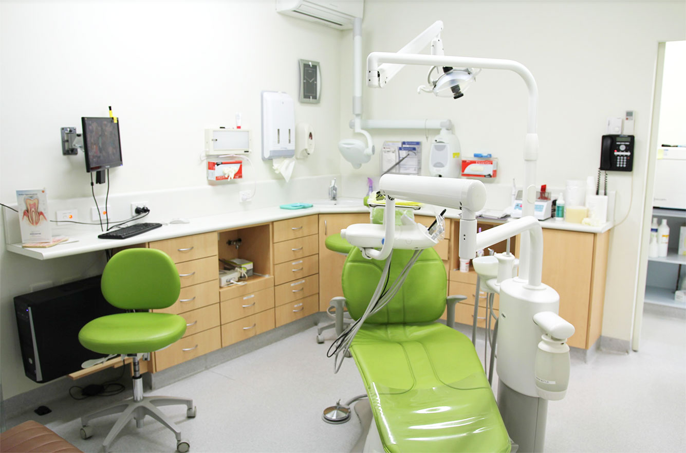 Golden Bay Dentists
