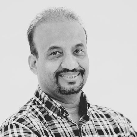 Muhammed Sayyed, CTO, ShipperBee