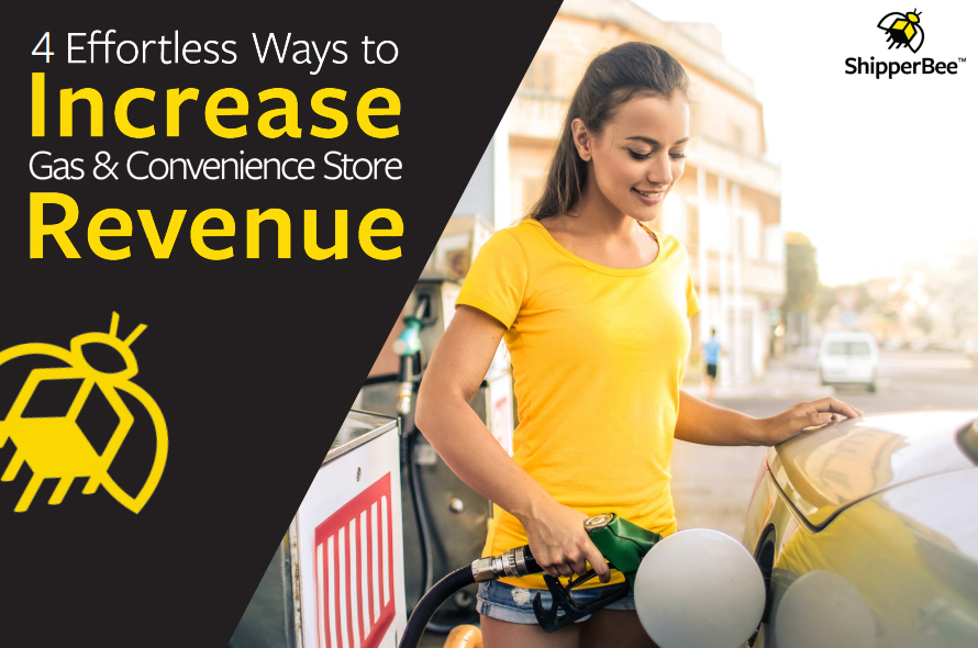 4 Effortless Ways to Increase Gas & Convenience Revenue