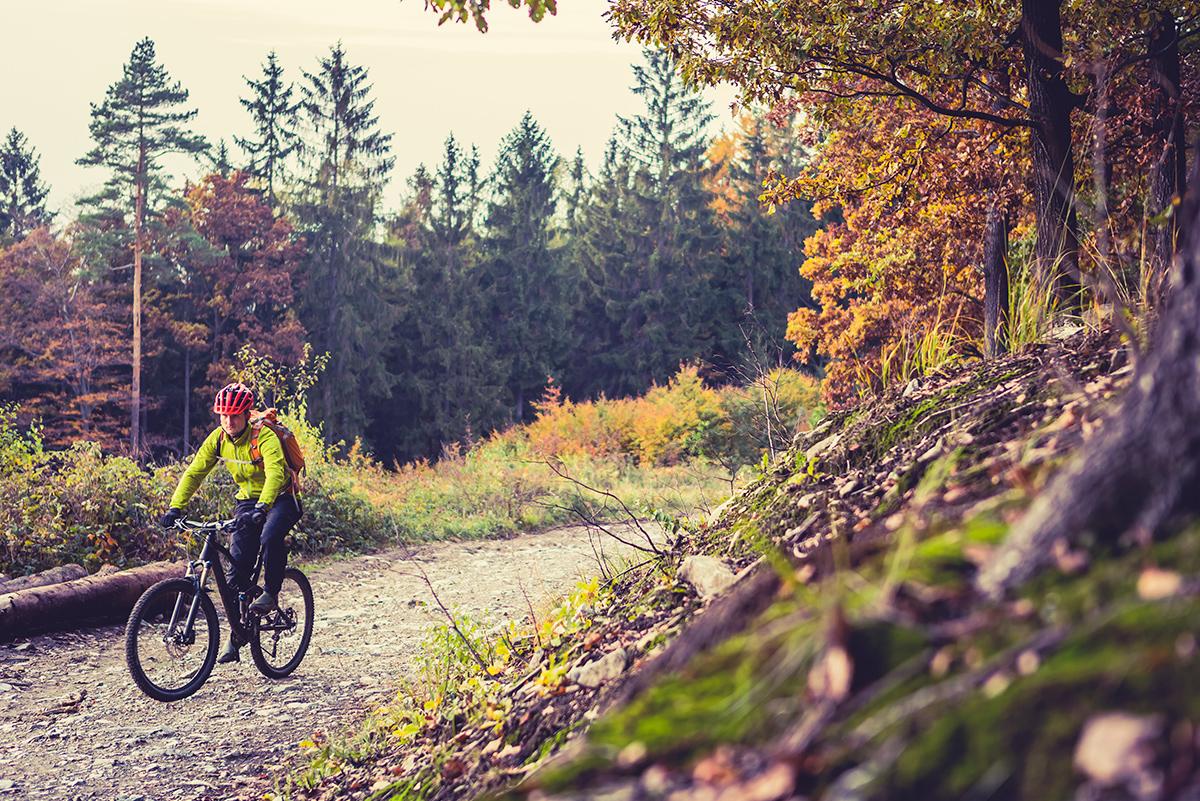 Zaplana kolesarjenje