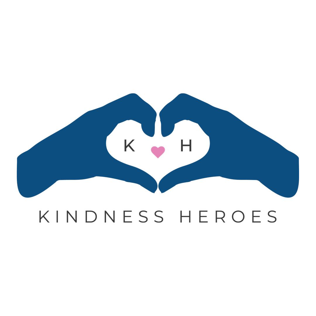 Kindness Heroes - Kids