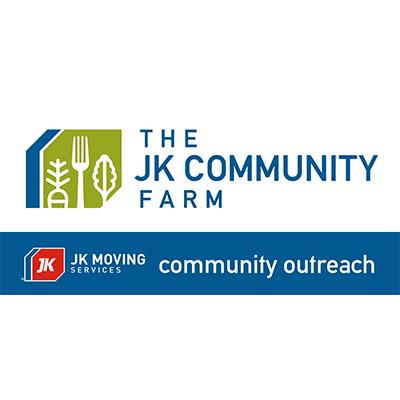 JK Community Farms - Sunday