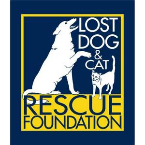 Lost Dog & Cat Rescue Foundation:  Event Dog Handler