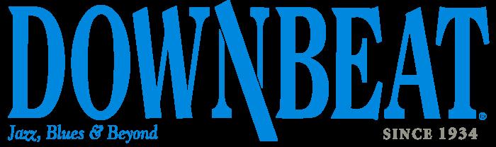 Downbeat Magazine Logo
