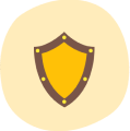 Security and control icon