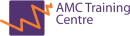 AMC Training Centre logo