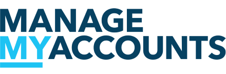 Manage My Accounts logo