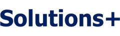 Solutions Plus logo