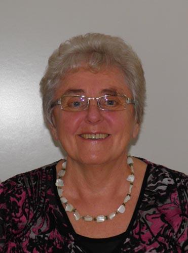 Agnes Nordås