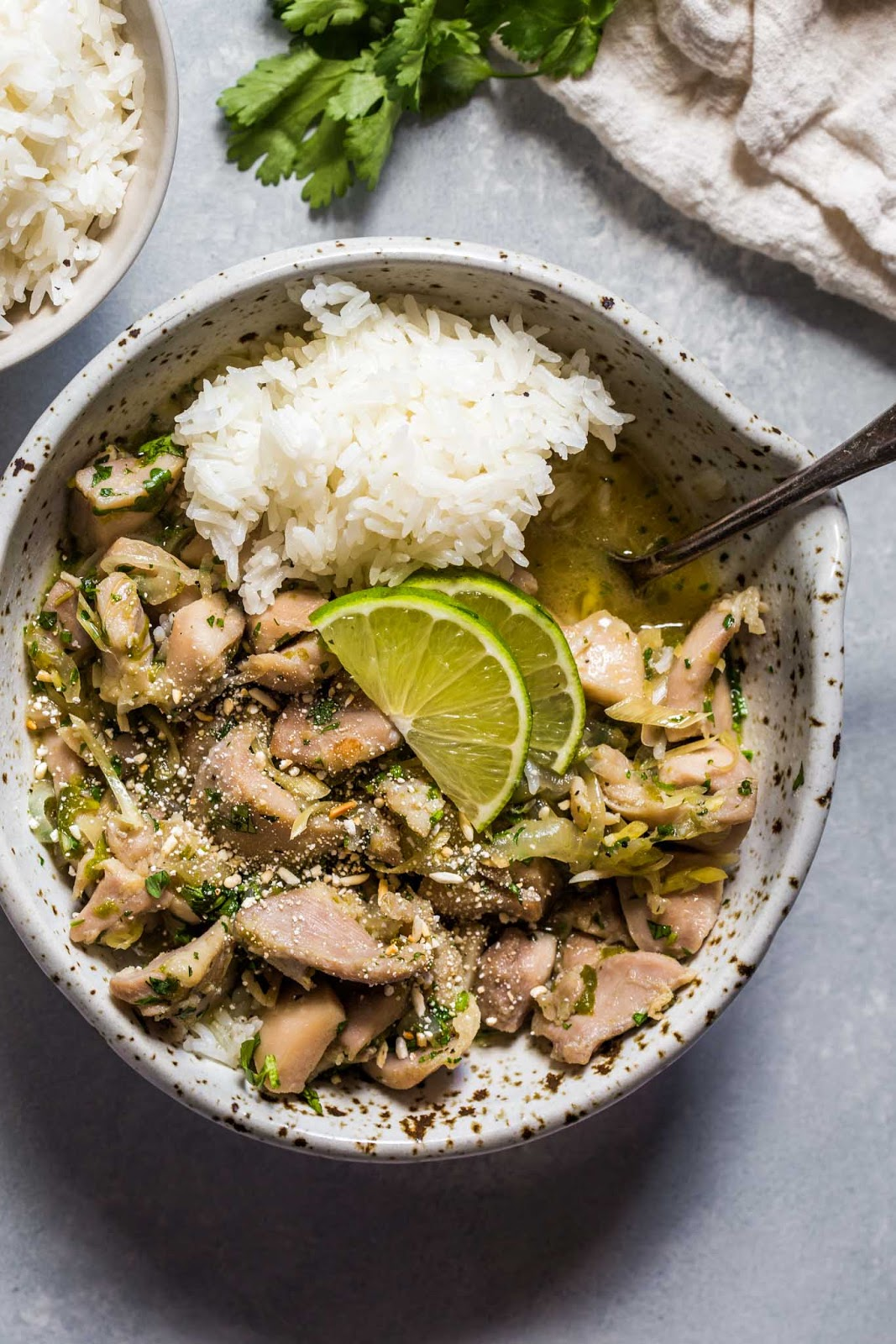 Try These Incredible 15-Minute Meals Tonight: Vietnamese Lemongrass Chicken