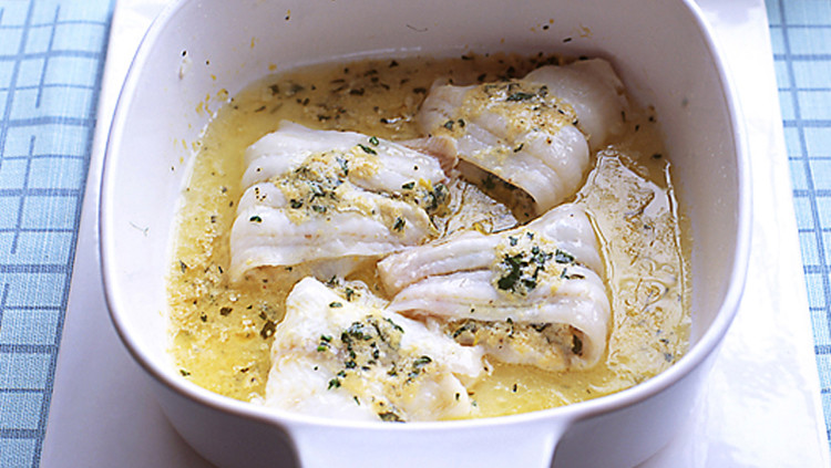 Try These Incredible 15-Minute Meals Tonight: Lemon Sole