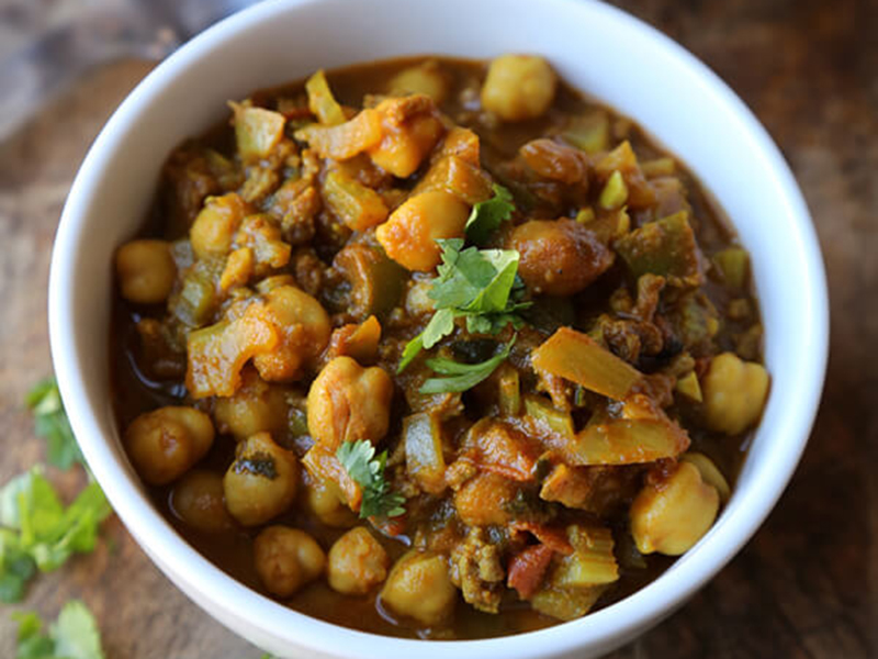 15 Quick Dinner Ideas: Cook a Full Meal in 20 Minutes - Ground Beef Curry