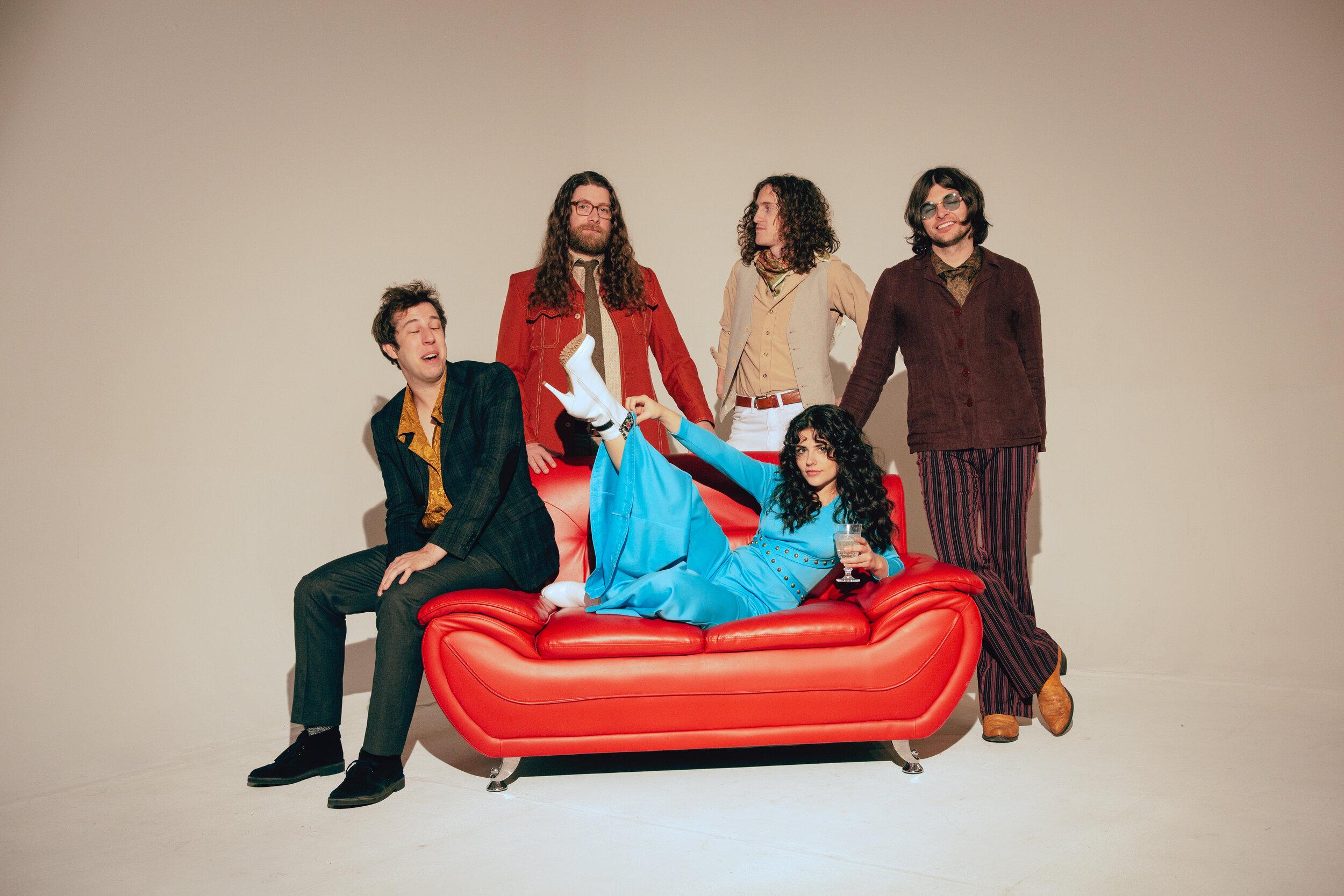 Roanoke (The Band)