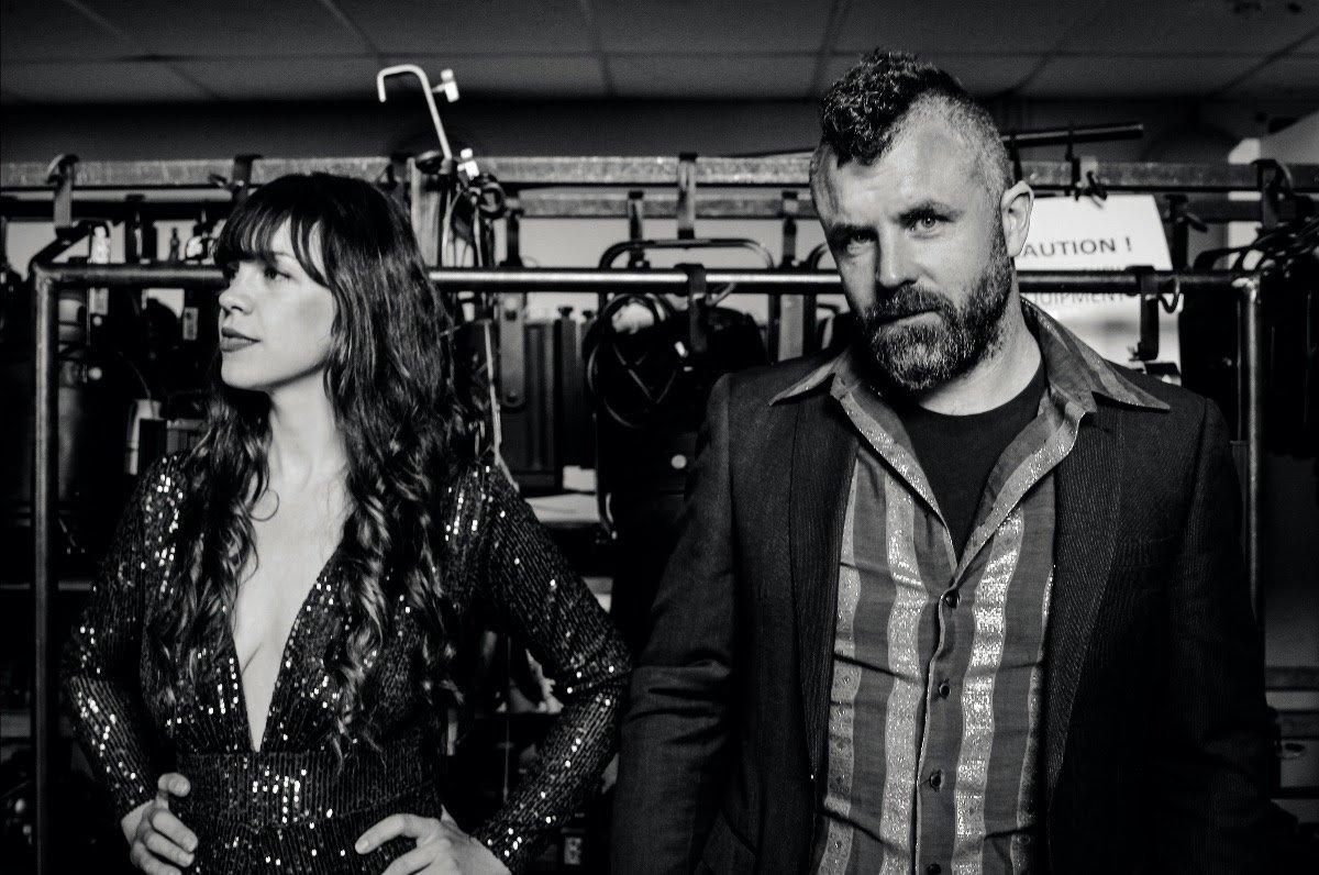 Mick Flannery & Susan O'Neill