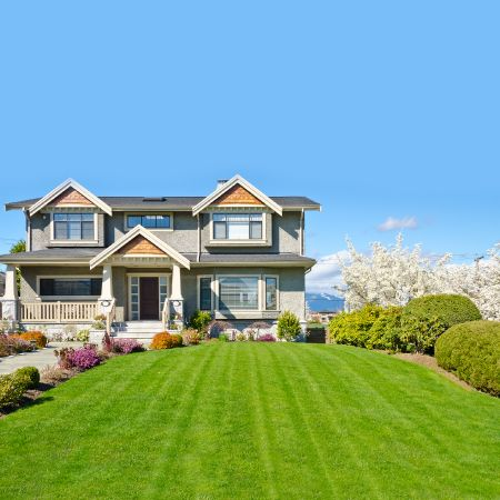 toronto landscaping services area