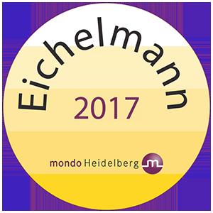 Auszeichnung eichelmann 2017