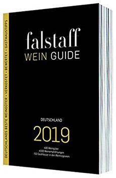 Auszeichnung falstaff 2019
