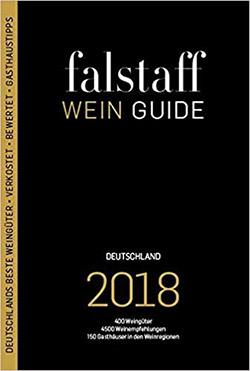 Auszeichnung falstaff 2018