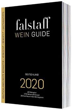 Auszeichnung falstaff 2020