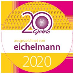 Auszeichnung eichelmann 2020