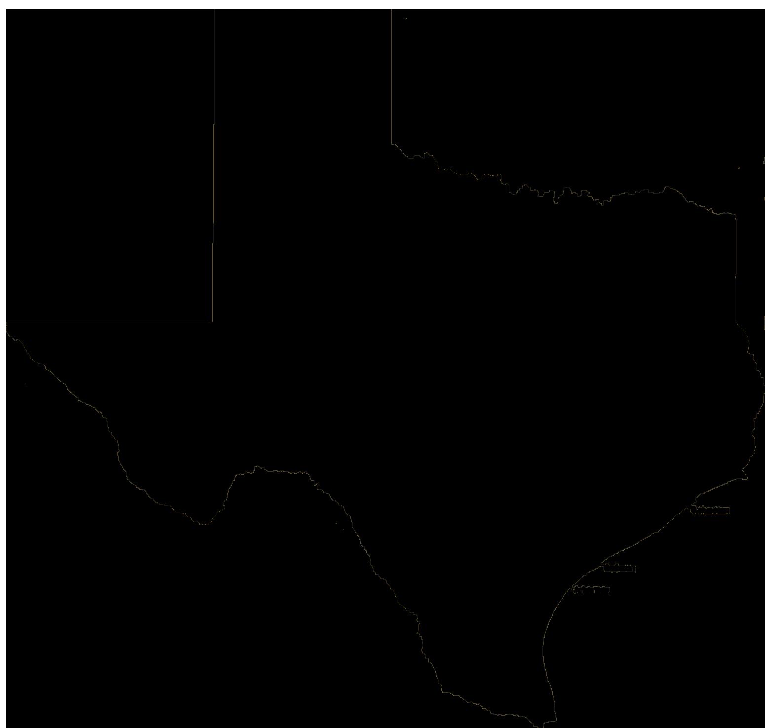 Shadow of Texas