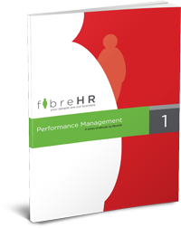 Performance Management, eBook by fibreHR