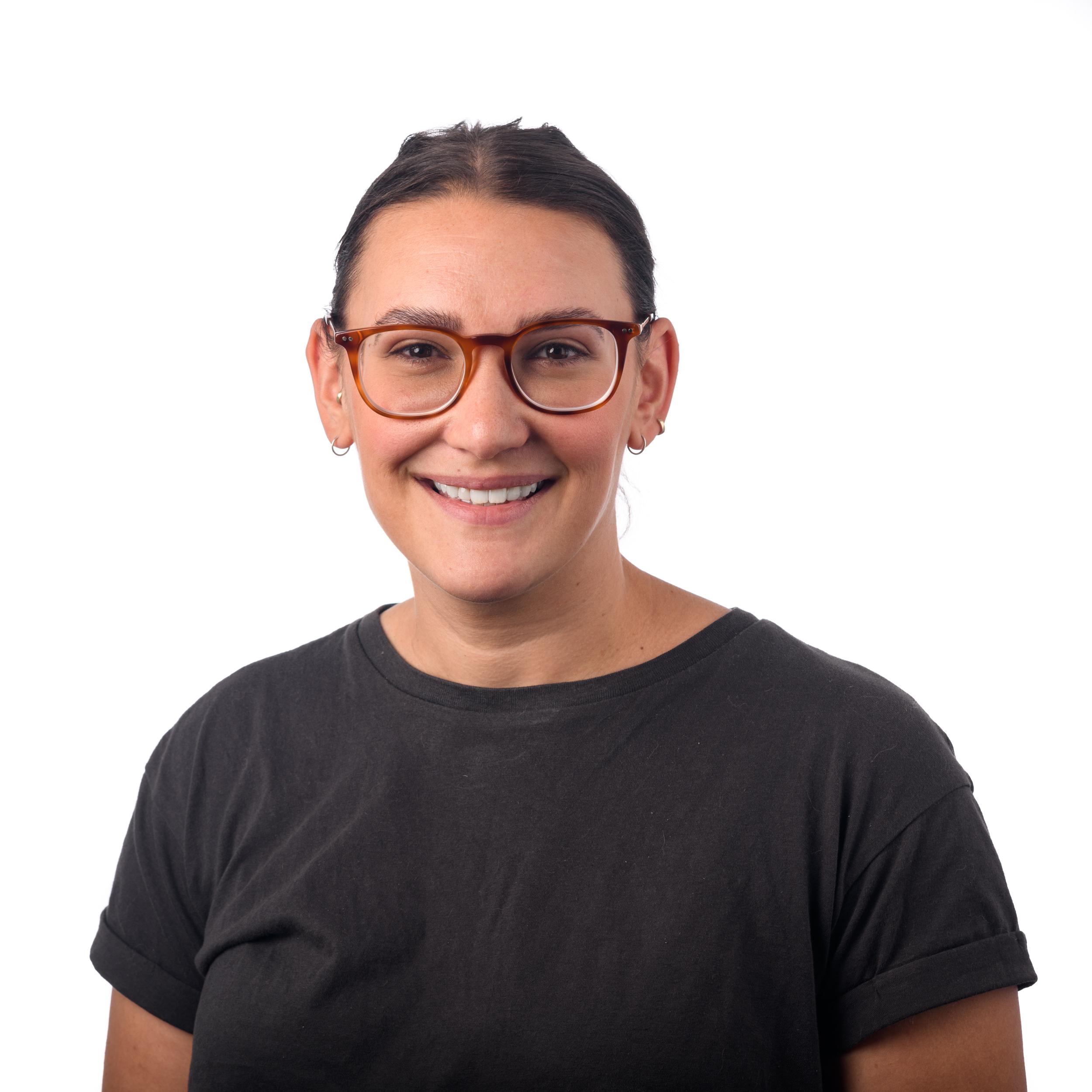 Nerissa Susman