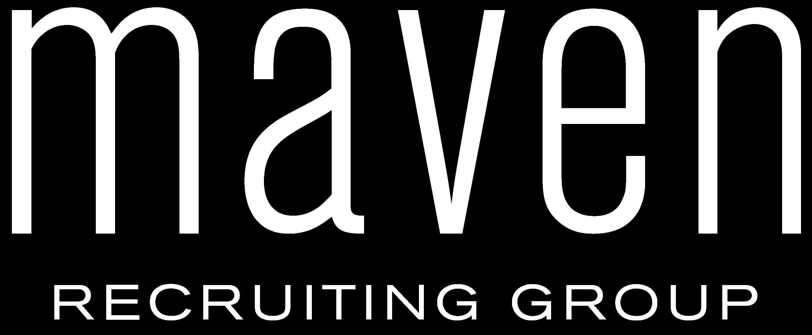 Maven Recruiting Group