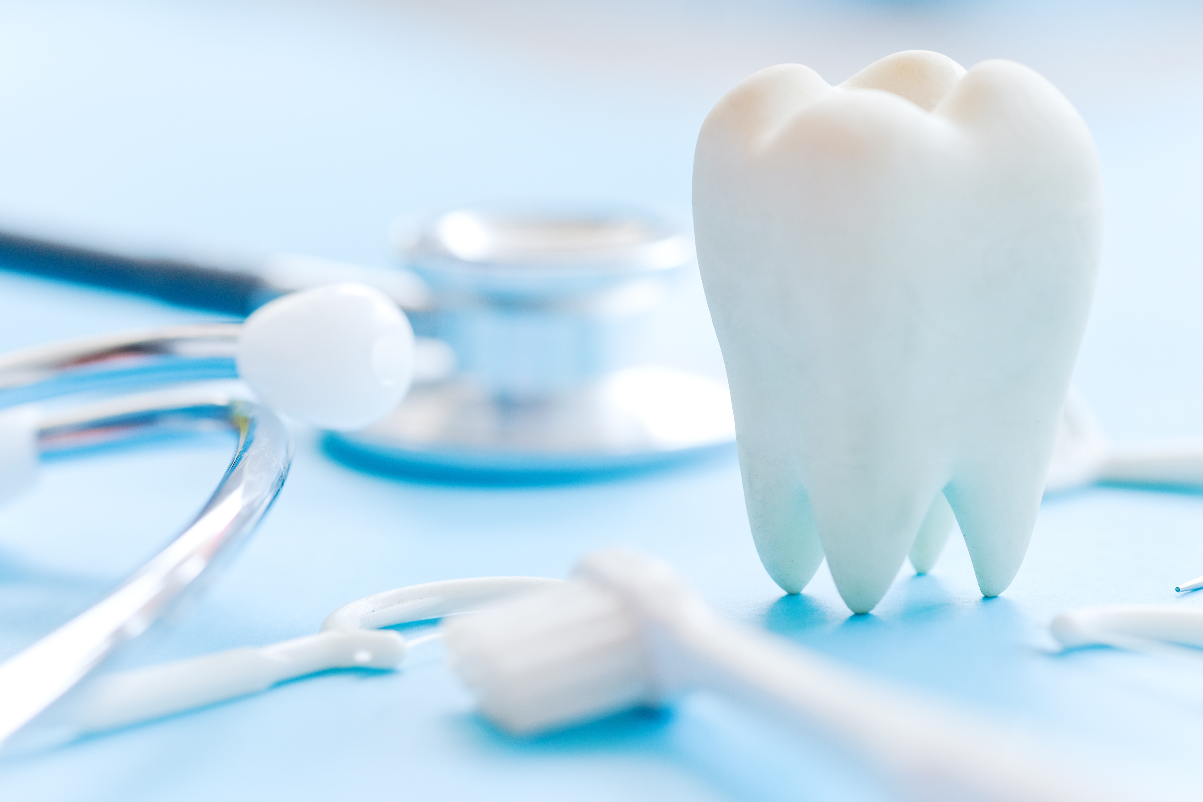 The Three Major Types of Cleanings In A Dental Office