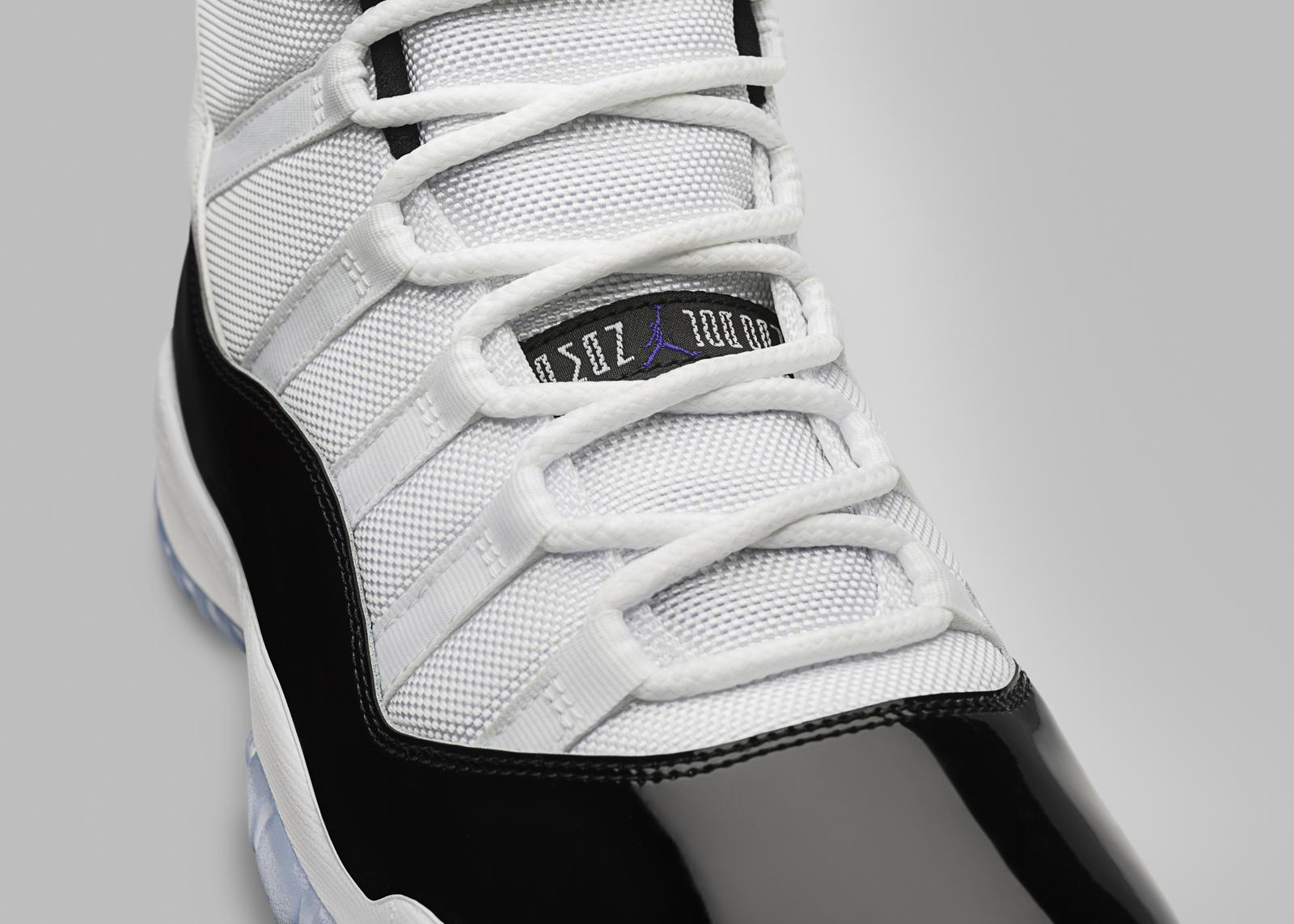 Air Jordan XI 3