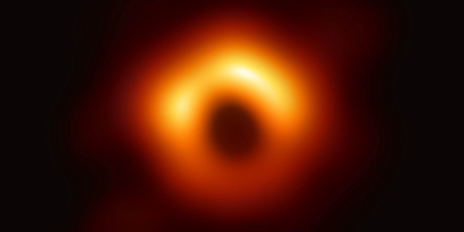 How Data Made Capturing the Black Hole Image Possible