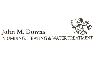 john m downs logo