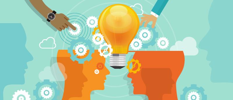 นวัตกรรมแบบเปิด (open innovation)