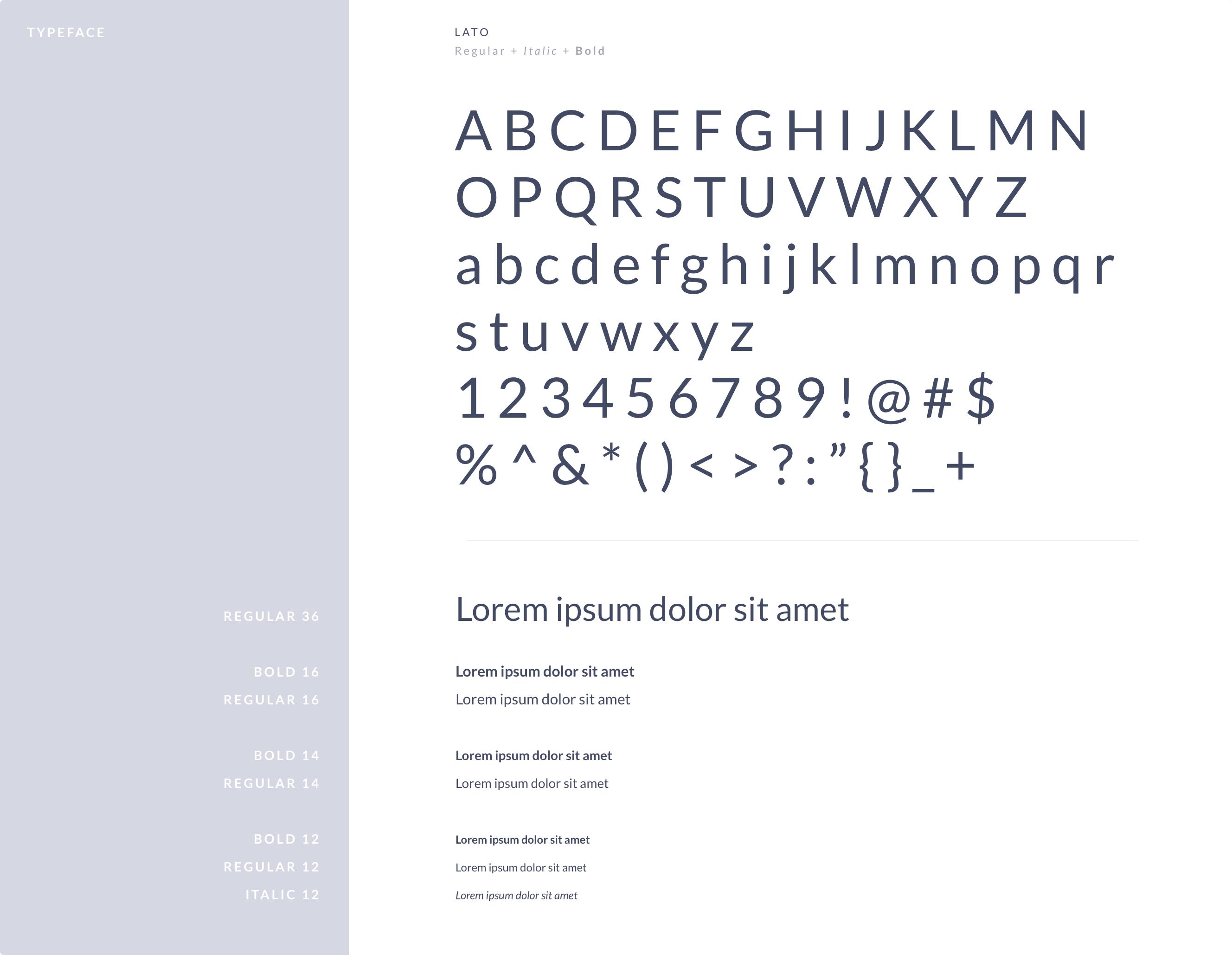 smart host typography