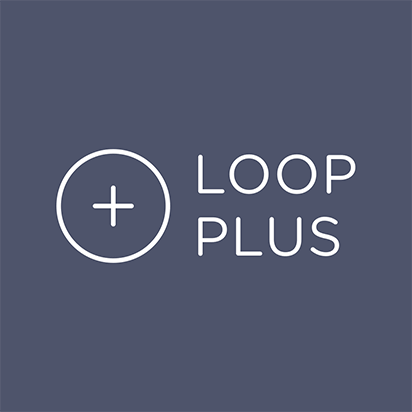 Loop Plus logo
