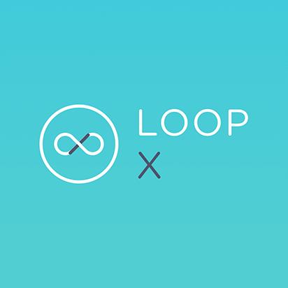 Loop X logo