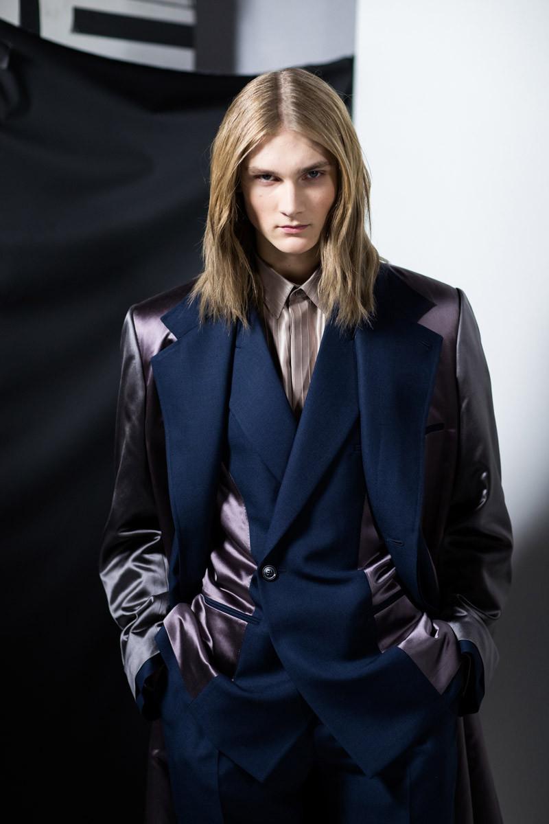 Collection Dior homme FW19 par Kim Jones
