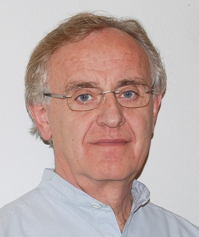 Knut Eivind Onstad