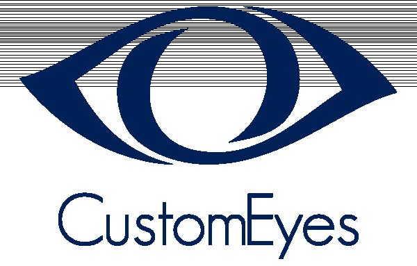 CustomEyes Logo