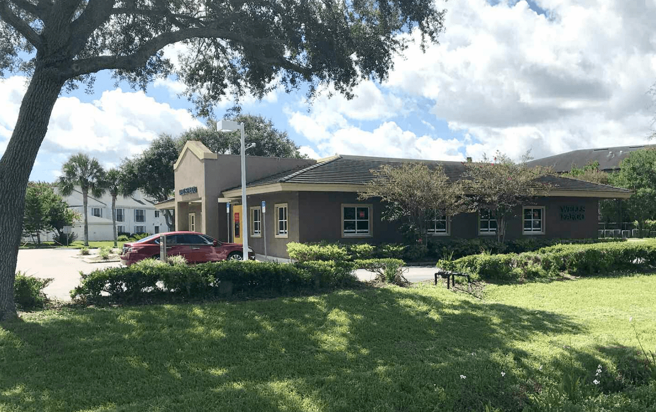 Wells Fargo Bank in Ponte Vedra Beach for Sale-32082