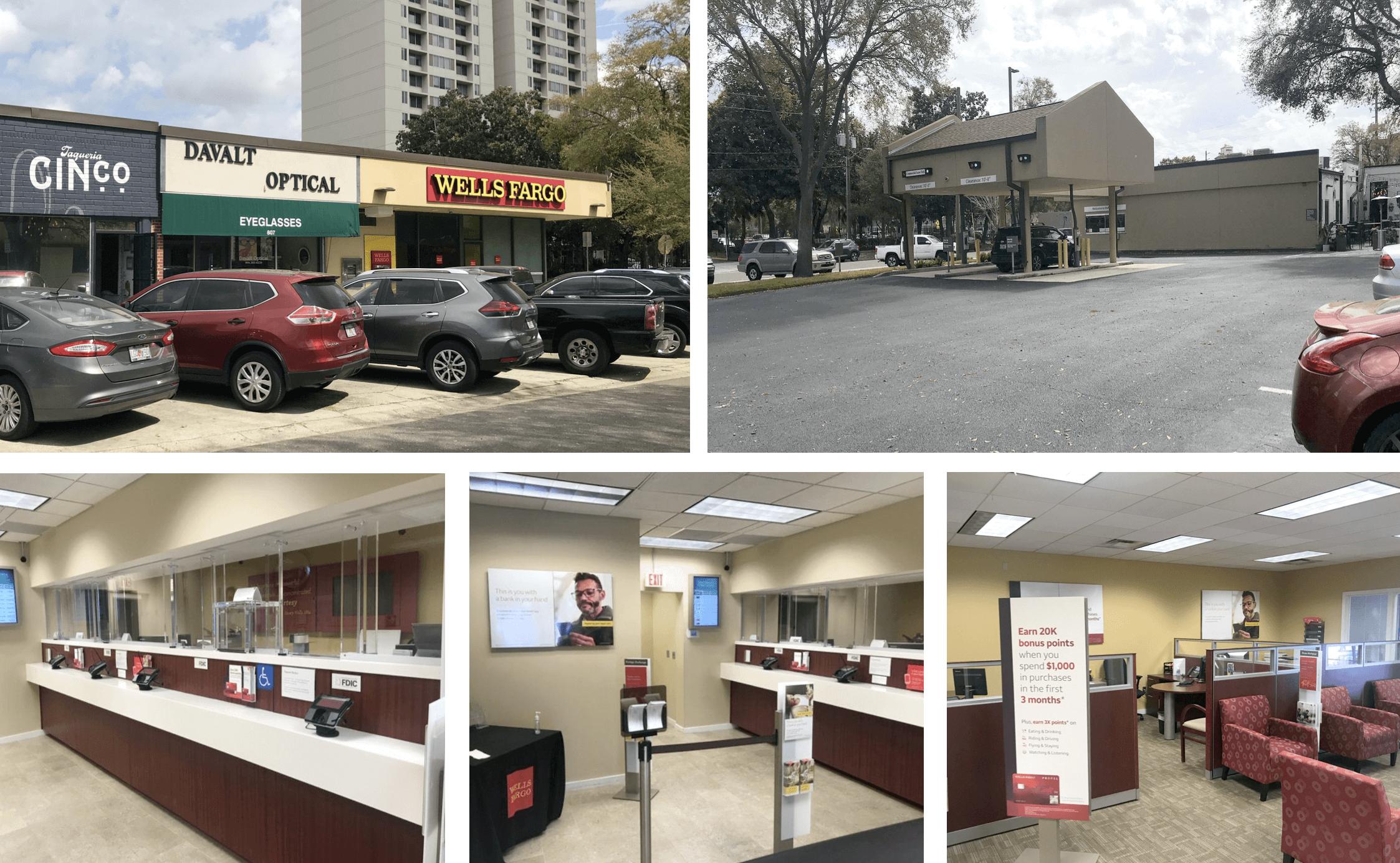 Wells Fargo 803 Lomax Street for sale