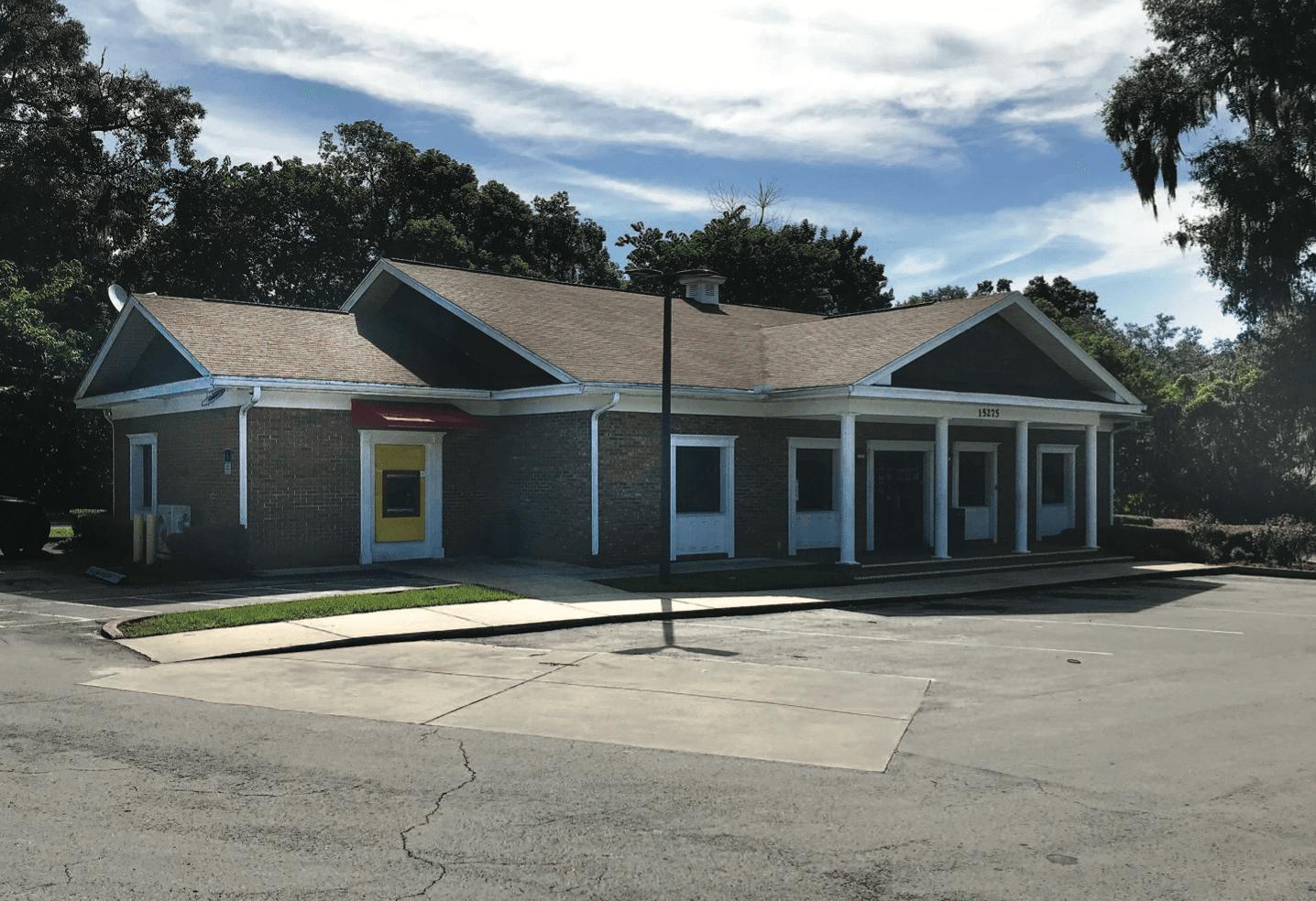 Wells Fargo - Gainesville Road