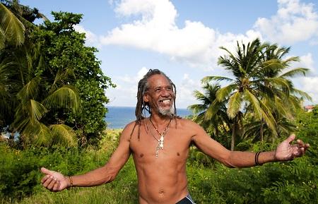 Barbados Man