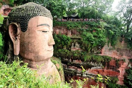 Grand Buddha Leshan